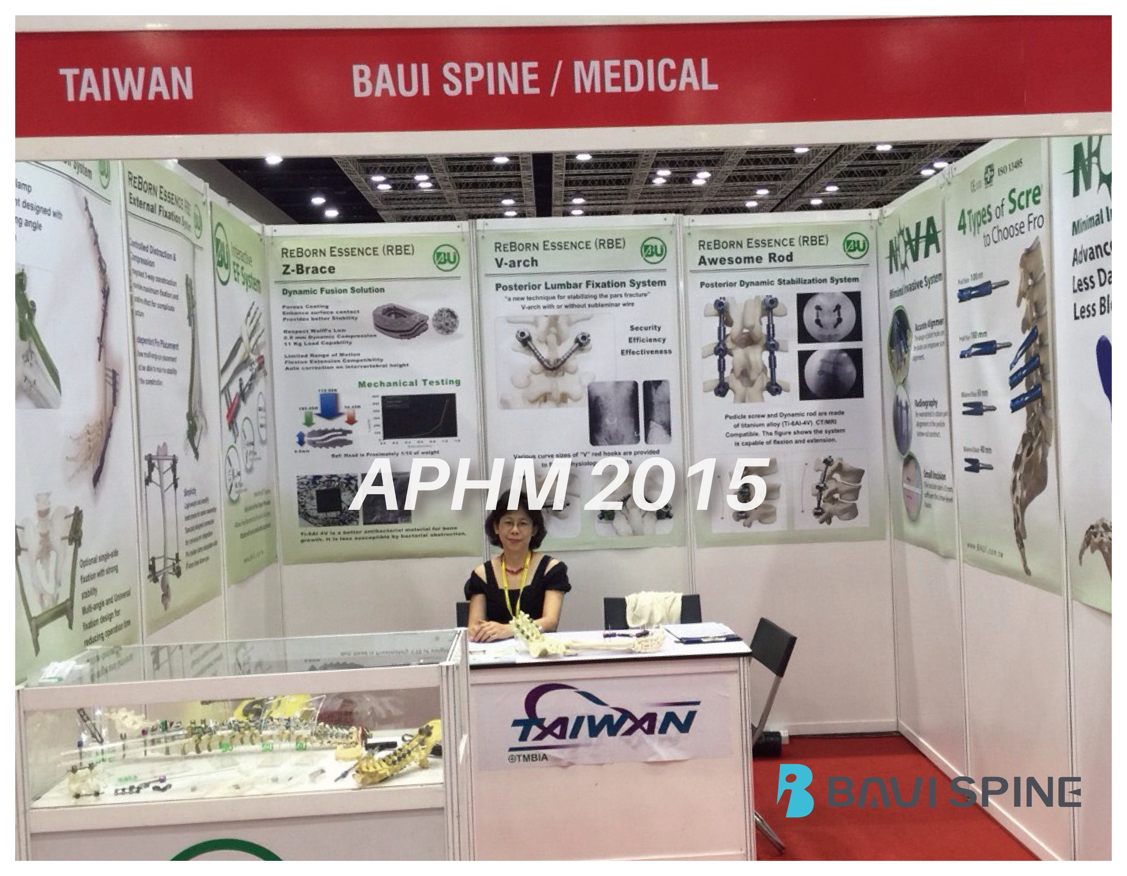 2015 APHM